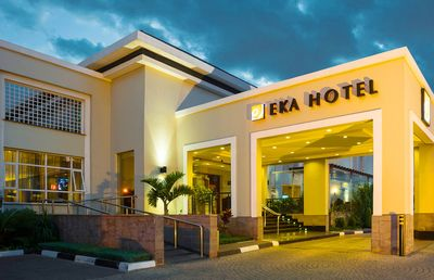 Photo for Visit Nairobi and stay at the great Eka Hotel.