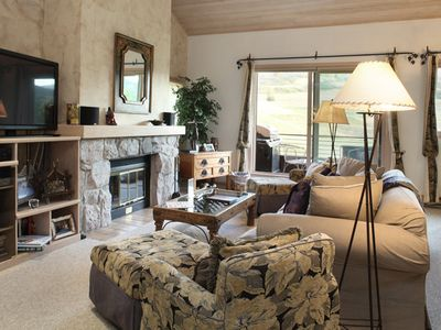 Photo for Villas at Snowmass Club ~Unit 1536