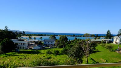 Photo for Hill Street - Harbour & ocean views