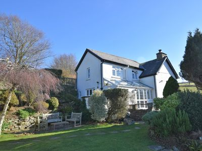 Photo for 3 bedroom Cottage in Lynton - WILSH