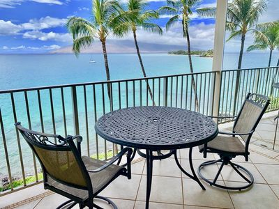 Photo for Direct Oceanfront, Total Privacy, Best Location !!!
