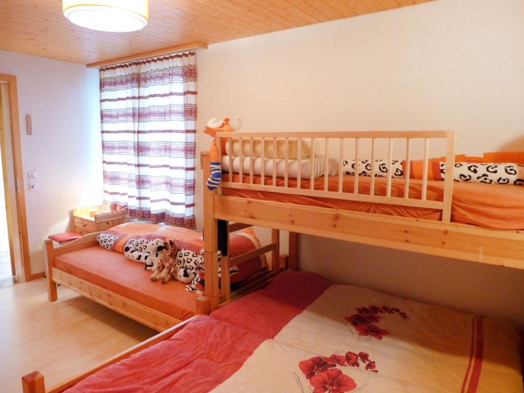Apartment In Grindelwald With Parking Terr Vrbo