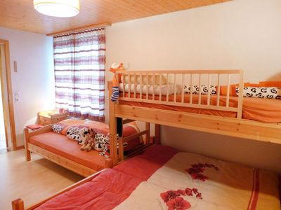 Photo for Apartment in Grindelwald with Parking, Garden, Terrace (692866)