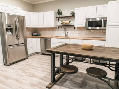 Photo for Luxurious Suite in Old Colorado City. Clean, modern, walking to night life, food, and close all the mountain fun!