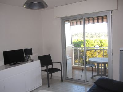 Photo for Studio near the sea and the center of Bandol