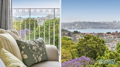Photo for Skylark Executive Apartment over Mosman