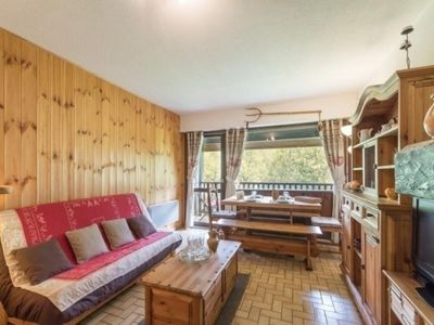 Photo for 2BR Apartment Vacation Rental in Le Monêtier-les-Bains