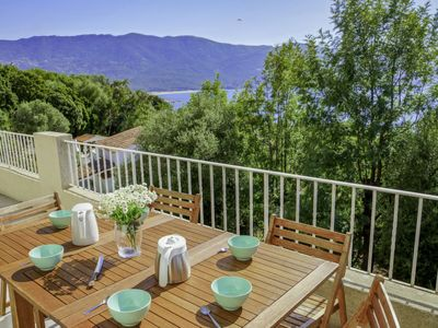 Photo for Vacation home Tuiccia  in Sagone, Corsica - 7 persons, 4 bedrooms