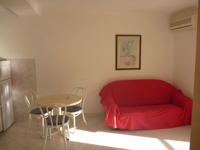 Photo for Cosy apartment near a beach