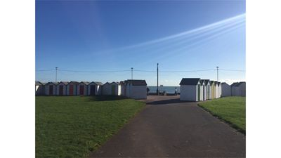 Photo for 2BR Apartment Vacation Rental in Paignton, England