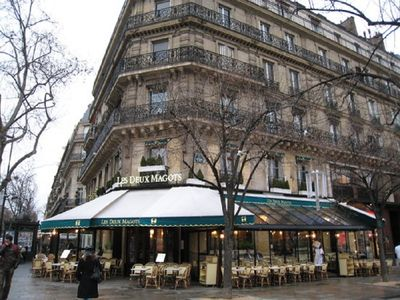Photo for NESTLED IN THE FAMOUS BOULEVARD SAINT GERMAIN