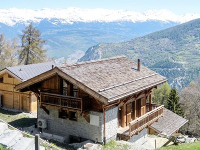Photo for Vacation home Dent Blanche (LCN314) in Thyon-Les Collons - 8 persons, 4 bedrooms