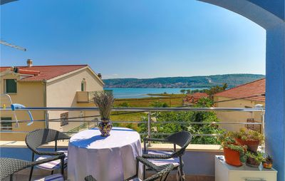 Photo for 1 bedroom accommodation in Trogir