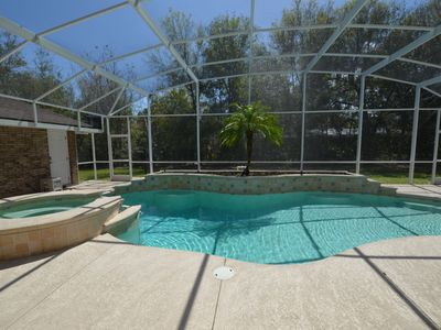 Photo for Private Wooded 1 Acre Estate w/ Pool Minutes From Daytona Beach Speedway/Beaches