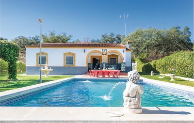 Photo for 4 bedroom accommodation in Guillena