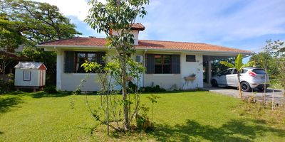 Photo for House for 4 people 300 meters from the Beach in Gated Community