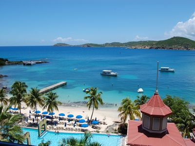 Photo for 2 Bedroom and 2 Bathroom Suite Vacation Villa - Marriott Frenchman's Cove