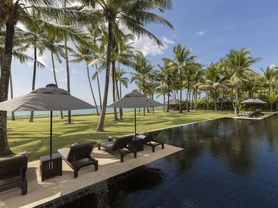 Photo for Jivana Beach Villas - Villa Shanti