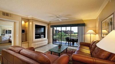 Photo for BEAUTIFUL 2 BEDROOM AT LAKES RESORT NEAR DISNEY UNIVERSAL SEA WORLD