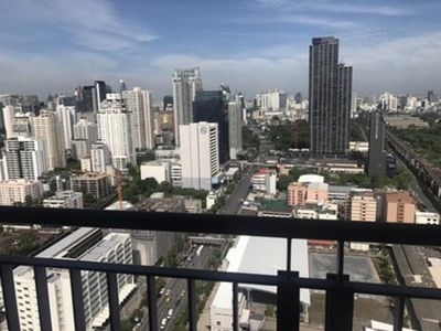 Photo for 35th floor close to CBD