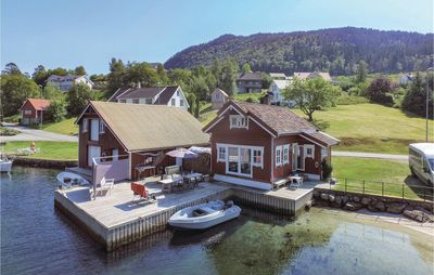 Photo for 3 bedroom accommodation in Erfjord