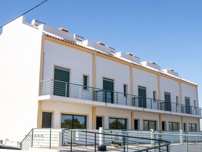 Photo for 3BR House Vacation Rental in monte gordo, Faro