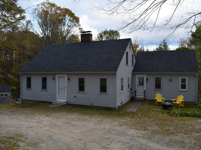 Photo for 3BR House Vacation Rental in Mirror Lake, New Hampshire