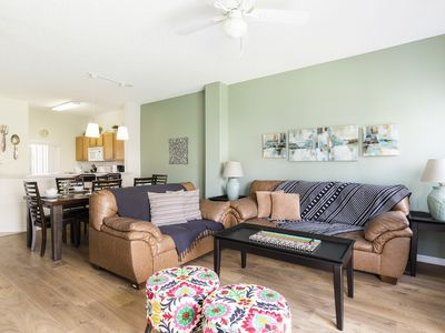 Photo for Comfortable Vacation Townhouse