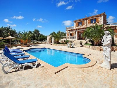 Photo for Cullera with fantastic pool