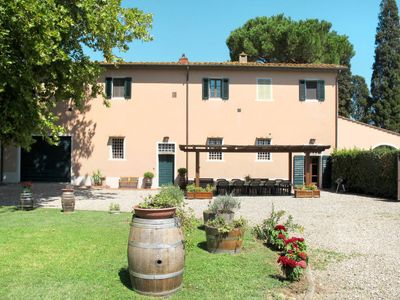 Photo for Vacation home Casa Girasole (SMN101) in San Miniato - 13 persons, 6 bedrooms