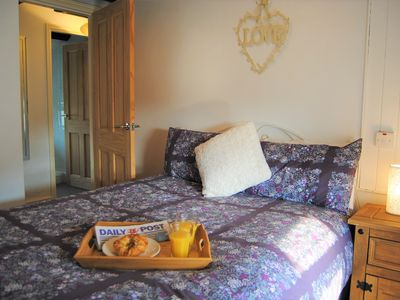 Photo for Cosy Cottage a few miles from Llanberis and Mt Snowdon