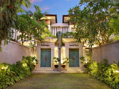 Photo for 4BR Villa Vacation Rental in Umalas, Bali