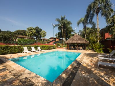 Photo for Cambury - Less than 80mts from the Beach
