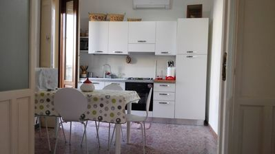 Photo for 2BR Apartment Vacation Rental in Rosolini, Sicilia