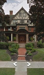 Photo for Victorian Mansion Executive Condo