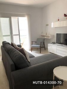 Photo for Love Cuba  apartment in Sitges with WiFi, integrated air conditioning & balcony.