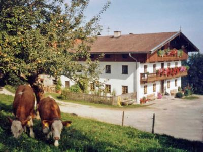 Photo for Holiday Heuberg - Hof Quick Ried