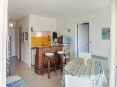 Photo for Apartment Le Signal  in Capbreton, Les Landes - 4 persons, 1 bedroom