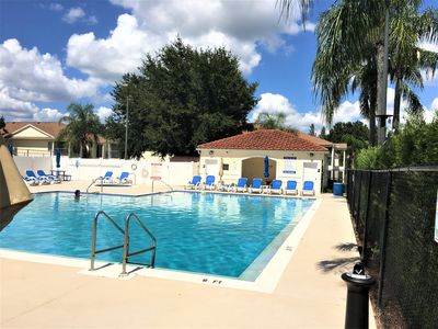 Photo for Perfect family Get-Away Condo Just  5 miles to Disney