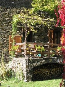 Photo for Self catering La Cigale et La Fourmi for 4 people