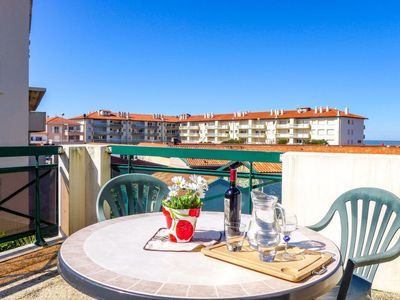 Photo for Apartment Les terrasse de la Chambre d'Amour  in Anglet, Basque Country - 4 persons, 1 bedroom