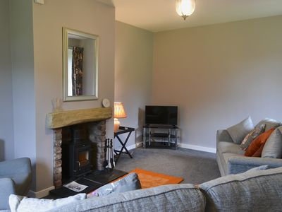 Photo for 3 bedroom accommodation in Johnston Bridge, near Lockerbie