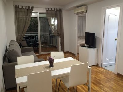 Photo for Cozy apartment in Salou