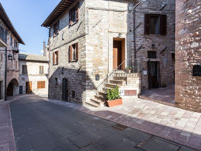 Photo for Holiday apartment Assisi for 2 - 5 persons - Holiday apartment