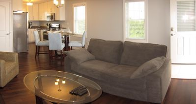 Photo for 2BR Apartment Vacation Rental in Avon, North Carolina