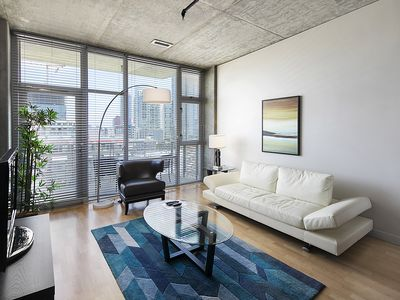 Photo for Spacious home in downtown San Diego, self check-in