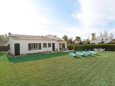 Photo for Vacation home Eldorado Playa Dimitri in Cambrils - 8 persons, 3 bedrooms