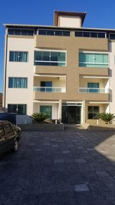 Photo for Apartment near the beach w / garage for 2 cars