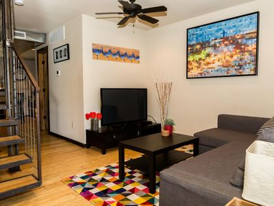 Photo for Waco's Only Boutique Hotel - Minutes from Magnolia Market on Campus