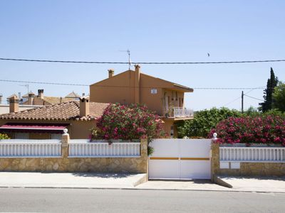 Photo for Vacation home Masia del Mosso in Camarles - 9 persons, 5 bedrooms